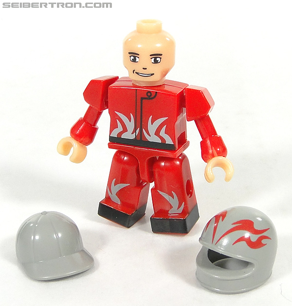 Kre-O Transformers Kreon Race Driver (Jazz) (Image #27 of 47)