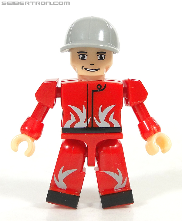Kre-O Transformers Kreon Race Driver (Jazz) (Image #32 of 47)