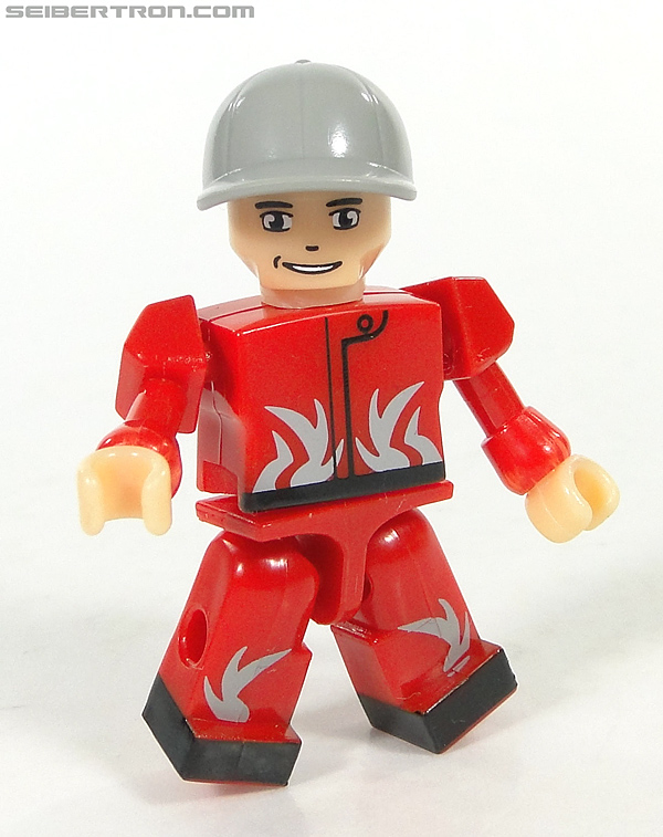 Kre-O Transformers Kreon Race Driver (Jazz) (Image #39 of 47)