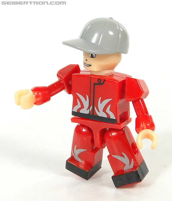 Kre-O Transformers Kreon Race Driver (Jazz) (Image #40 of 47)