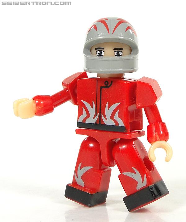 Kre-O Transformers Kreon Race Driver (Jazz) (Image #42 of 47)