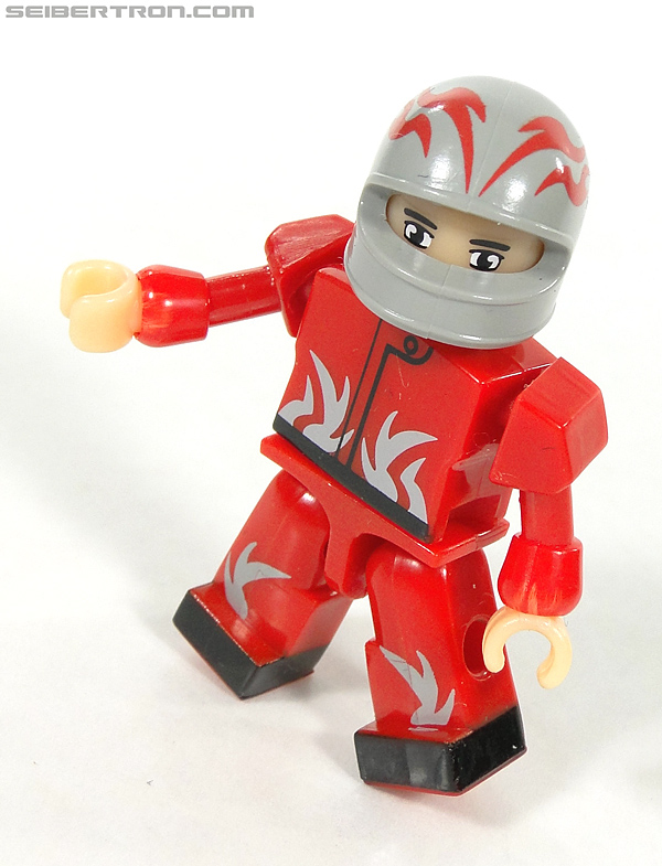 Kre-O Transformers Kreon Race Driver (Jazz) (Image #43 of 47)