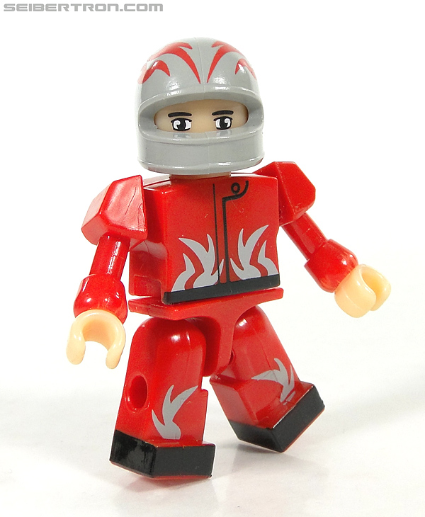 Kre-O Transformers Kreon Race Driver (Jazz) (Image #44 of 47)