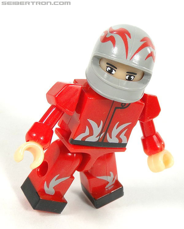Kre-O Transformers Kreon Race Driver (Jazz) (Image #45 of 47)