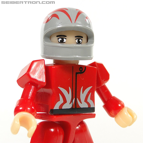 Kre-O Transformers Kreon Race Driver (Jazz) (Image #46 of 47)