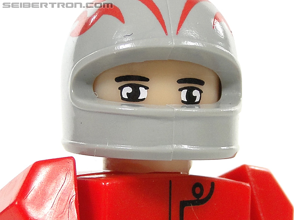 Kre-O Transformers Kreon Race Driver (Jazz) (Image #47 of 47)