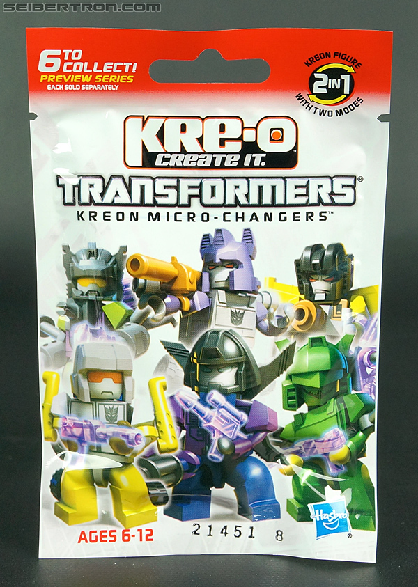 Kre-O Transformers Galvatron (Image #3 of 98)