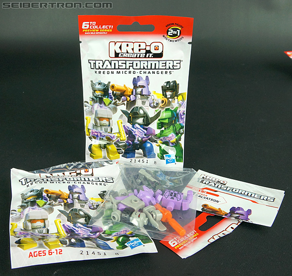 Kre-O Transformers Galvatron (Image #6 of 98)