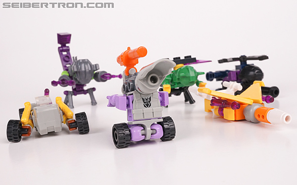 Kre-O Transformers Galvatron (Image #24 of 98)