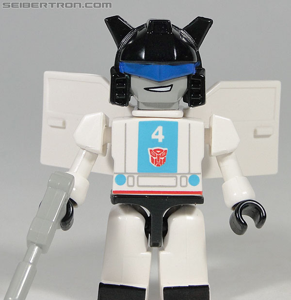 Kre-O Transformers Jazz (Image #1 of 59)