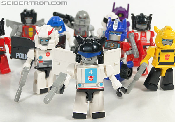 Kre-O Transformers Jazz (Image #58 of 59)