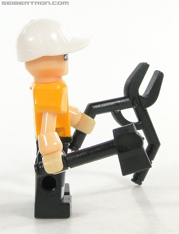 Kre-O Transformers Kreon Medic (Image #8 of 41)