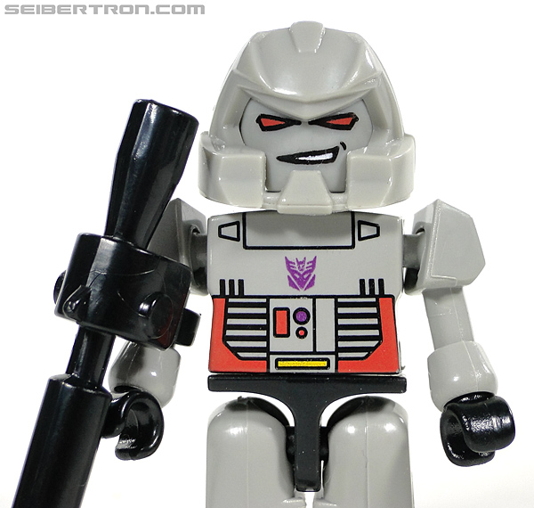 Kre-O Transformers Megatron (Image #1 of 63)