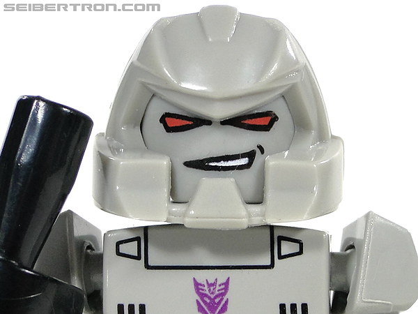 Kre-O Transformers Megatron gallery