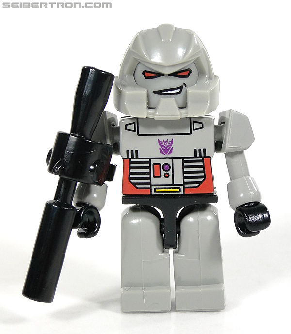 Kre-O Transformers Megatron (Image #3 of 63)
