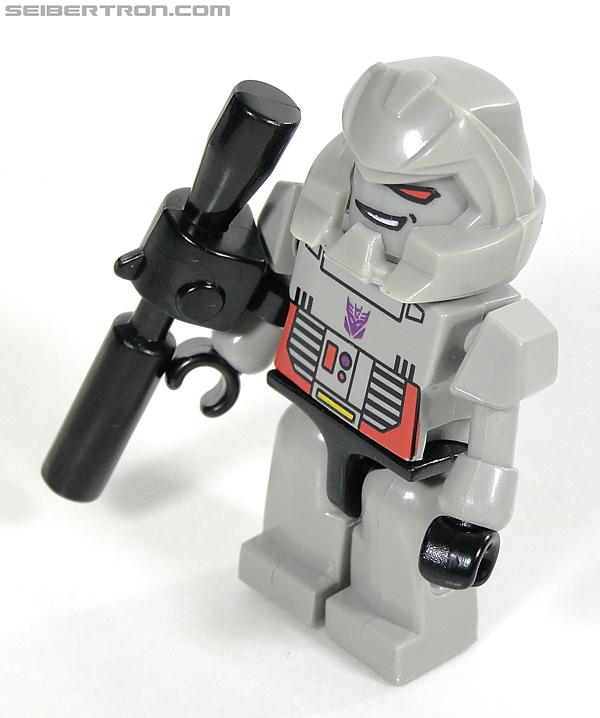 Kre-O Transformers Megatron (Image #12 of 63)