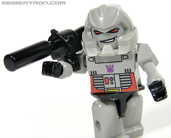 Kre-O Transformers Megatron (Image #20 of 63)