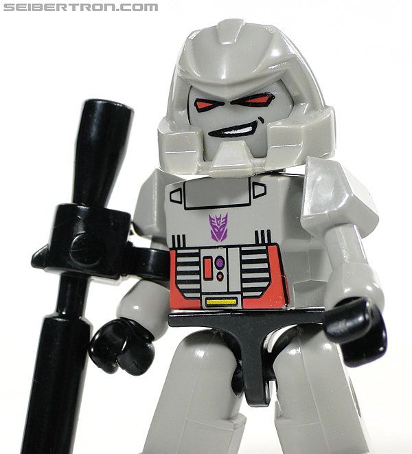 Kre-O Transformers Megatron (Image #22 of 63)
