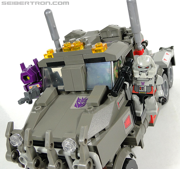 Kre-O Transformers Megatron (Image #43 of 63)