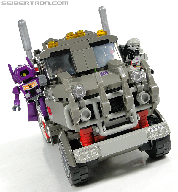 Kre-O Transformers Megatron (Image #45 of 63)