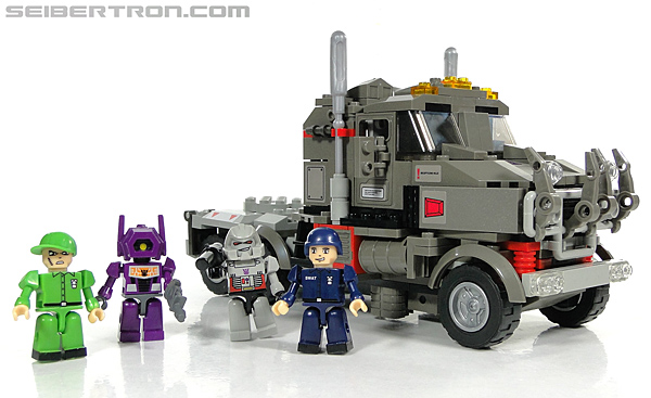 Kre-O Transformers Megatron (Image #46 of 63)