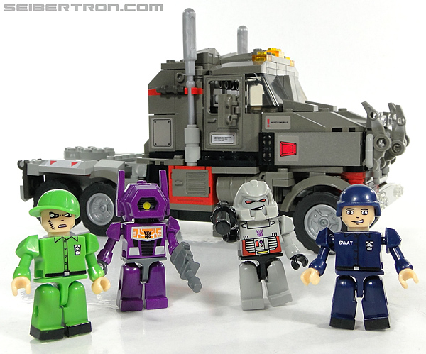 Kre-O Transformers Megatron (Image #47 of 63)