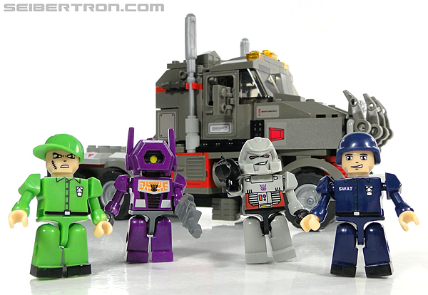 Kre-O Transformers Megatron (Image #48 of 63)