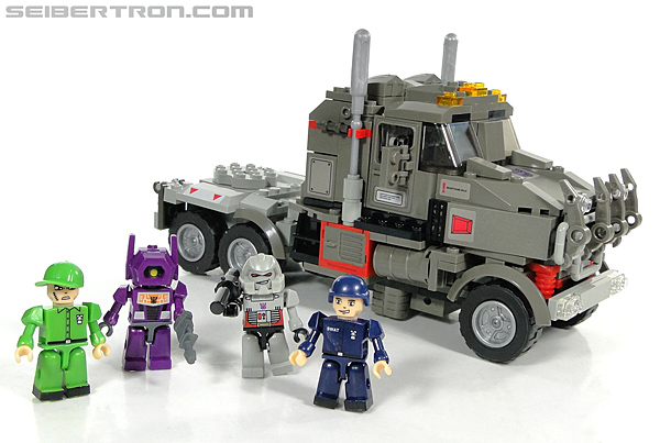 Kre-O Transformers Megatron (Image #50 of 63)