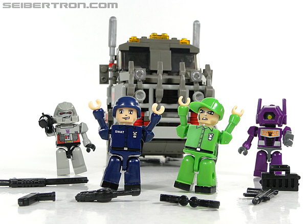 Kre-O Transformers Megatron (Image #52 of 63)
