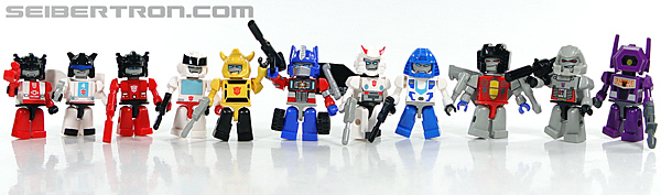 Kre-O Transformers Megatron (Image #55 of 63)