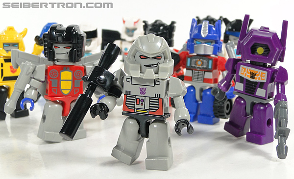 Kre-O Transformers Megatron (Image #58 of 63)
