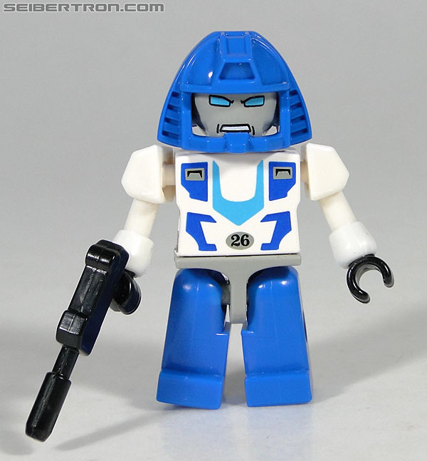 Kre-O Transformers Mirage (Image #3 of 51)