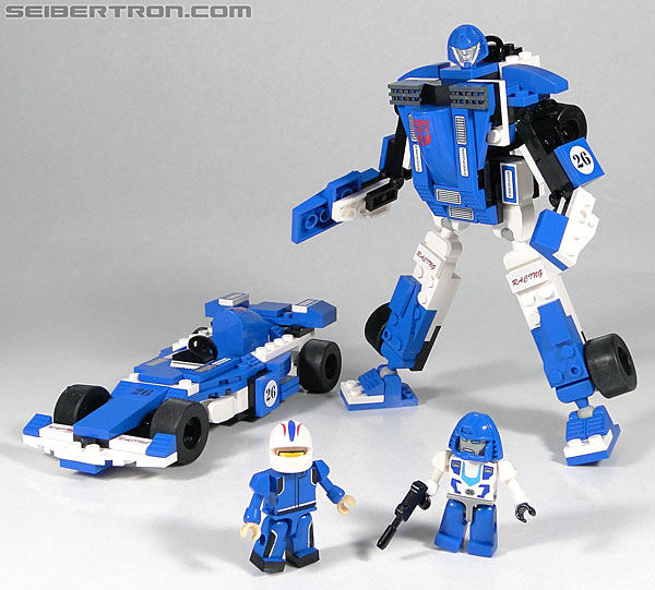 Kre-O Transformers Mirage (Image #39 of 51)
