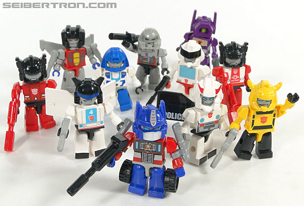 Kre-O Transformers Mirage (Image #49 of 51)