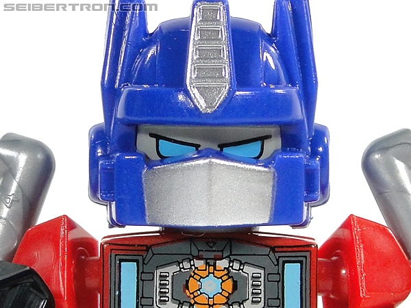 Kre-O Transformers Optimus Prime with Matrix gallery