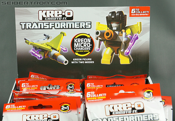Kre-O Transformers Scorponok (Image #2 of 97)