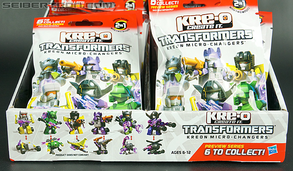 Kre-O Transformers Scorponok (Image #3 of 97)