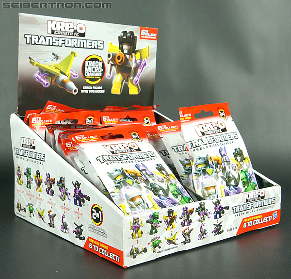 Kre-O Transformers Scorponok (Image #5 of 97)