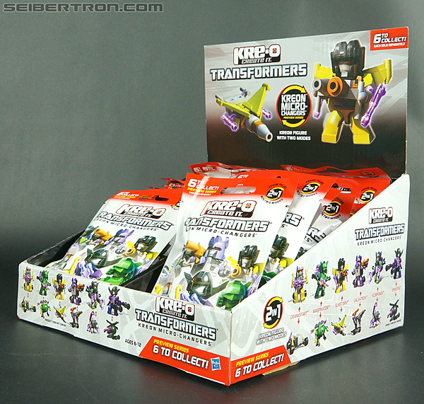 Kre-O Transformers Scorponok (Image #15 of 97)