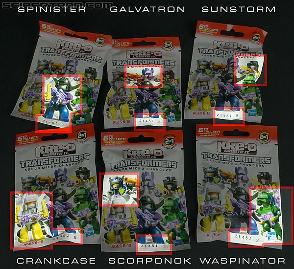 Kre-O Transformers Scorponok (Image #19 of 97)