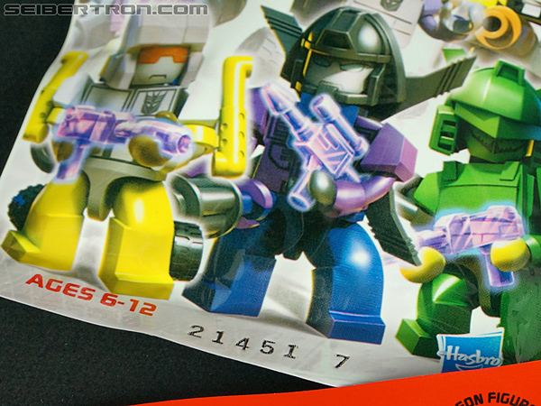 Kre-O Transformers Scorponok (Image #20 of 97)