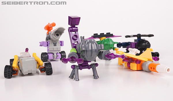 Kre-O Transformers Scorponok (Image #44 of 97)