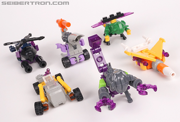 Kre-O Transformers Scorponok (Image #45 of 97)