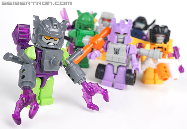 Kre-O Transformers Scorponok (Image #93 of 97)