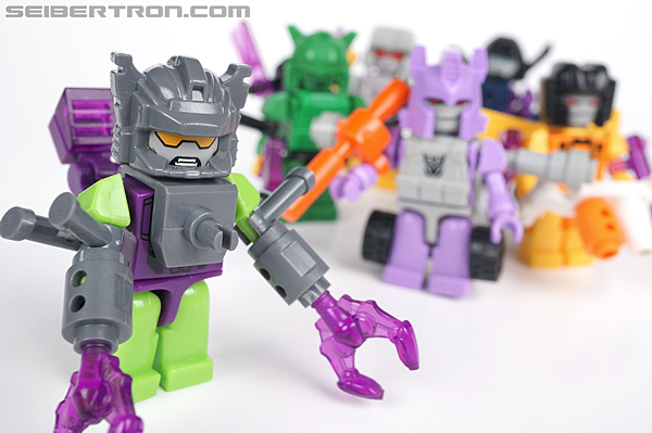 Kre-O Transformers Scorponok (Image #94 of 97)