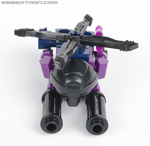 Kre-O Transformers Spinister (Image #7 of 87)