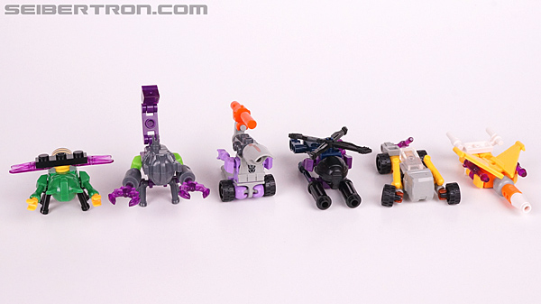 Kre-O Transformers Spinister (Image #20 of 87)