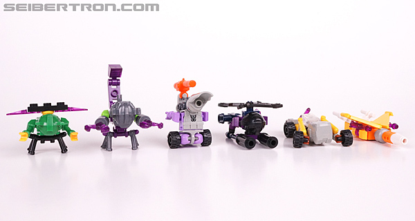 Kre-O Transformers Spinister (Image #21 of 87)