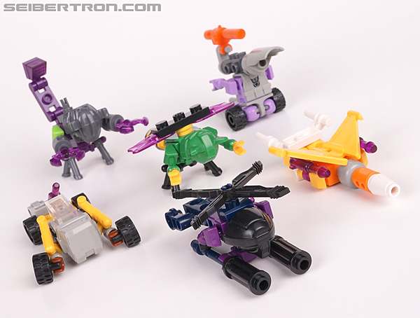 Kre-O Transformers Spinister (Image #22 of 87)
