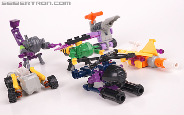 Kre-O Transformers Spinister (Image #23 of 87)
